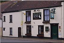 SO8318 : The Pelican Inn, Gloucester by Stephen McKay