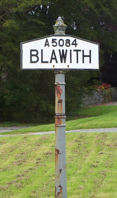 Blawith