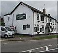 ST2787 : Tredegar Arms, Caerphilly Road, Bassaleg by Jaggery