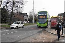 SJ3787 : Aigburth Road by Bill Boaden