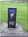 "NZ3957 : ""Venus"" on the W2W by Oliver Dixon"