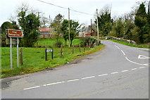 H5956 : Glenhoy Road, Ballynasaggart by Kenneth  Allen