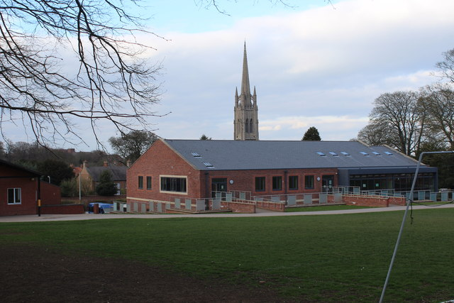 King Edward VI Grammar School (3)