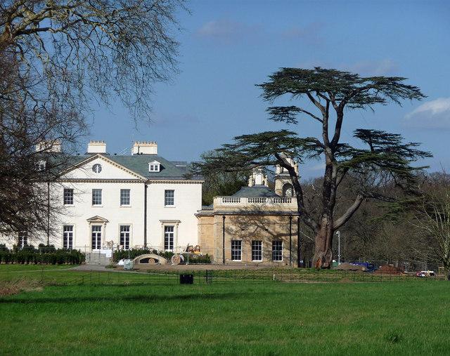 Parkland near Wexham (1)
