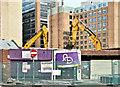 J3373 : Nos 23-29 Bruce Street, Belfast - March 2019(2) by Albert Bridge