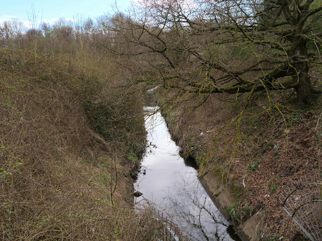 Sutton Brook