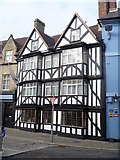SP0202 : Cirencester buildings [10] by Michael Dibb