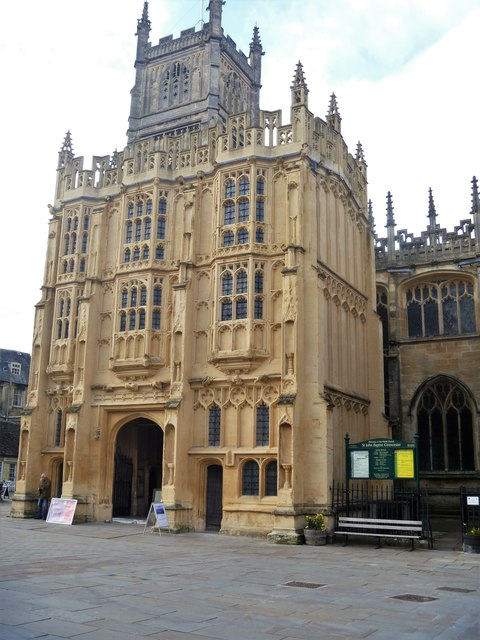 Cirencester buildings [14]