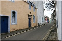 NO5603 : 4 Shore, Anstruther Wester by Richard Sutcliffe