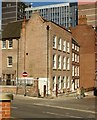 SK5639 : Newstead House, 76 St James St, Nottingham by Alan Murray-Rust