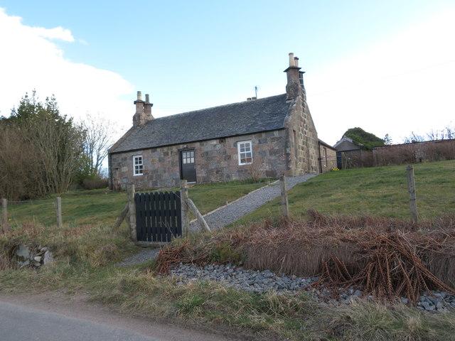 Briggs Cottage