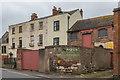 SO8218 : 13 - 19 Ladybellegate Street by Ian Capper