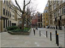 SE2933 : Toronto Street, off Infirmary Street, Leeds  by Stephen Craven