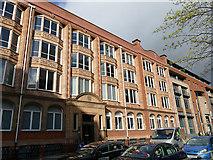 SE2933 : Apsley House, Wellington Street, Leeds  by Stephen Craven
