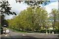 ST5874 : Crossroads, Redland by Derek Harper