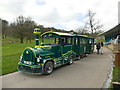 SE1026 : Shibden Park Land Train by Graham Hogg