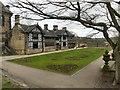 SE1025 : Shibden Hall by Graham Hogg