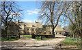 SP3715 : Wilcote Manor by Des Blenkinsopp