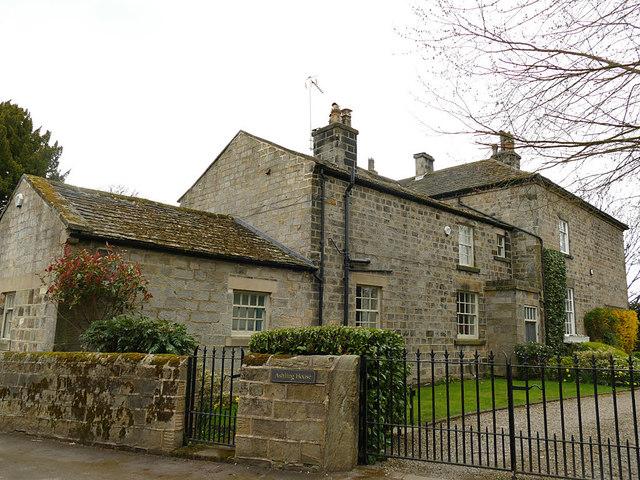 Ashling House, Adel