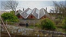 NO4202 : Cardy Net House, Lower Largo by Bill Kasman