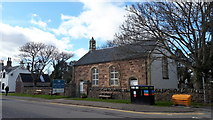 NH1294 : Museum in an old church, Ullapool by Mike Pennington