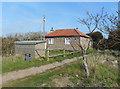 TA4114 : Warren Cottage by Des Blenkinsopp