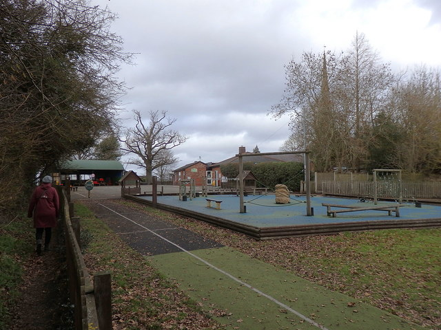 Tardebigge CofE First School