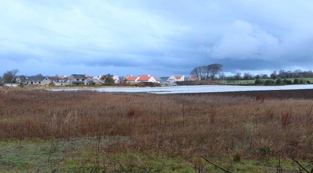 New Houses, Lower Largo