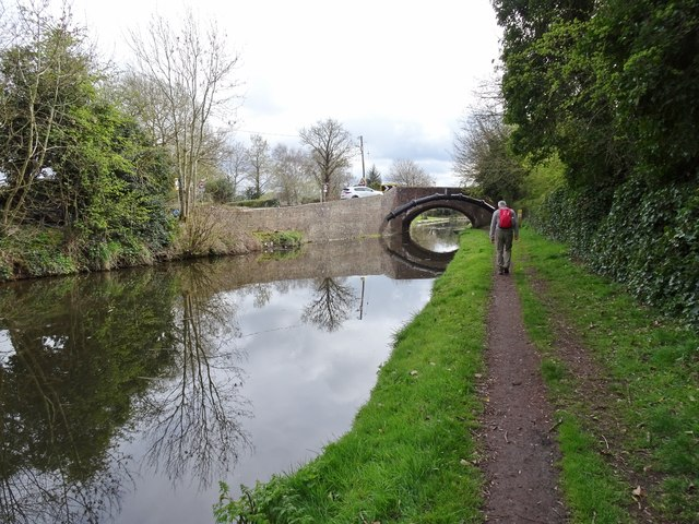 Dimmingsdale Approach
