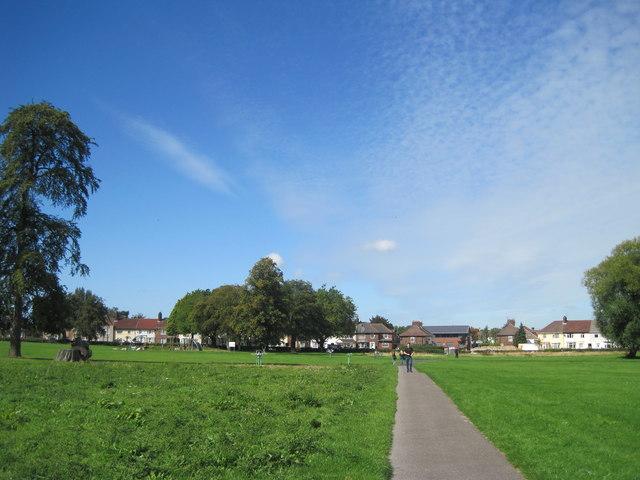 Dovecot Park