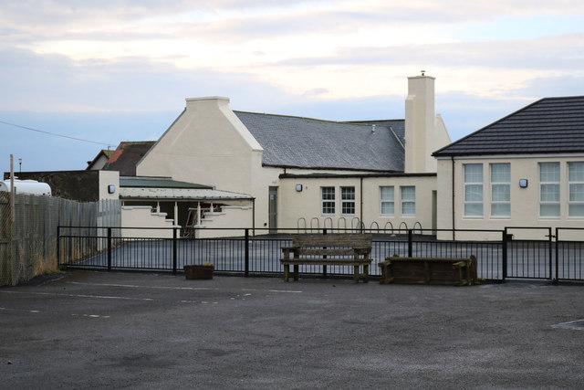 Ballantrae Primary School