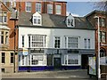 SK5739 : The Lacemakers Arms, High Pavement, Nottingham by Alan Murray-Rust