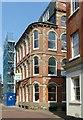 SK5739 : 1 Broadway, Nottingham by Alan Murray-Rust