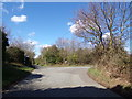 TG5100 : Hall Road, Hopton on Sea by Adrian Cable