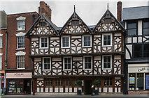SO8318 : Robert Raikes' House by Ian Capper