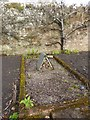 NO5105 : Bug house in the walled garden at Kellie Castle by Oliver Dixon