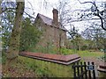 SJ9395 : St Anne's Rectory by Gerald England