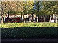 TQ3370 : Westow Street, Upper Norwood by Robin Stott