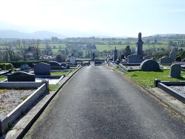 Drumee Cemetery