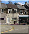 ST1190 : Senghenydd Pharmacy, High Street, Senghenydd by Jaggery