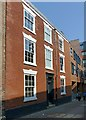 SK5739 : 70 & 72 Hounds Gate, Nottingham by Alan Murray-Rust