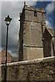 SY9682 : St Edmund's Church, Corfe Castle by Derek Harper