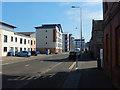 NO3930 : Bellfield Street, Dundee by Stephen McKay