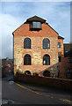 SY9287 : Old Brewery, Wareham by Derek Harper