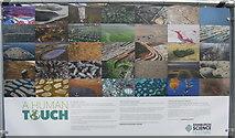 NT2673 : A Human Touch - Edinburgh Science Festival by M J Richardson