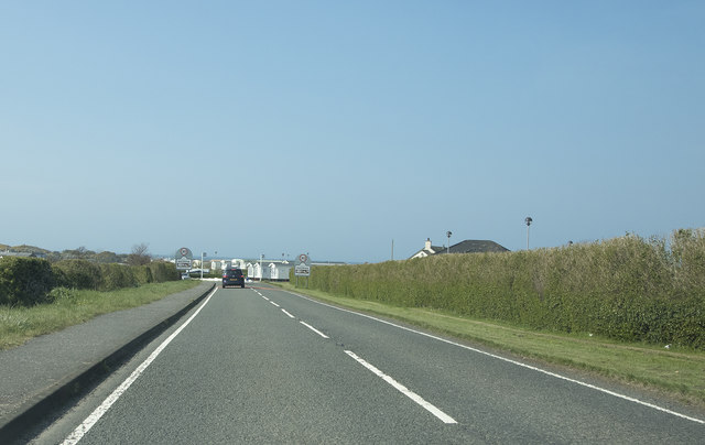 Approaching Maidens
