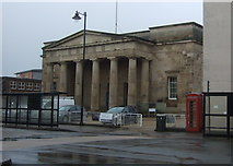 SO5139 : Shire Hall, Hereford by JThomas