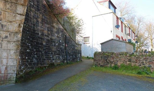 Burnbrae Terrace, Lower Largo