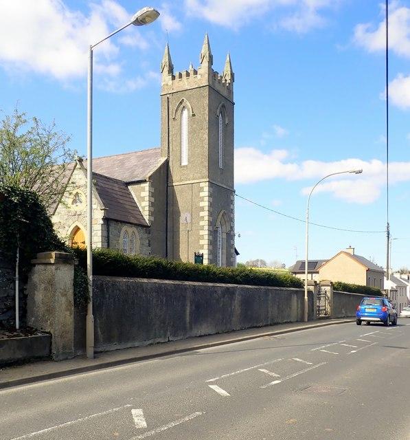 The Acton Parish Church, Poyntzpass