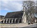NO5999 : Kincardine O'Neil parish kirk by Bill Harrison